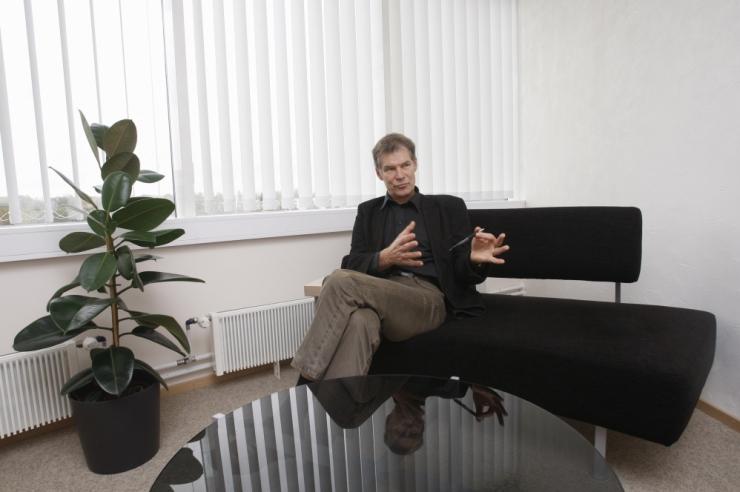 Teadusagentuur otsib koostööpartnerit struktuuri ja sisu loomiseks