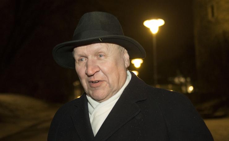 Helme: ma ei sea kahtluse alla Eesti ja Soome sõprussuhteid