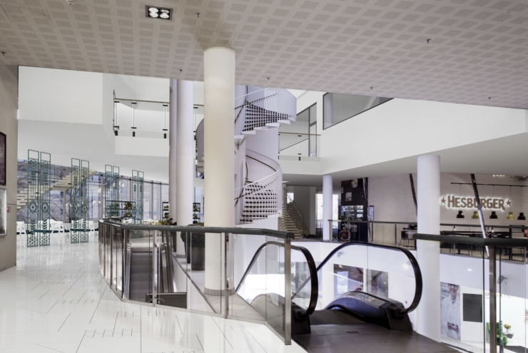 VIDEO! Solaris saab uue restorani- ja meelelahutuskorruse