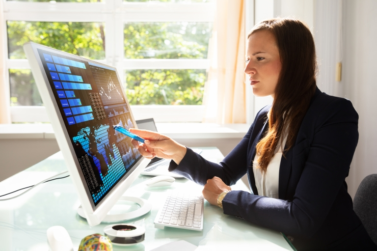 Microsofti äriarendusjuht: digioskused on nüüd kogu haridusspektri prioriteedid