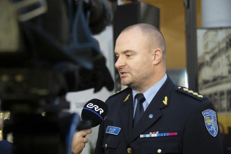 VIDEO JA FOTOD! Politsei lähisuhtevägivallast: mida rohkem on vabu päevi, seda rohkem inimesi langeb perevägivalla ohvriks
