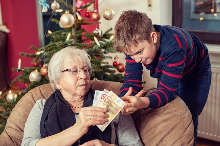 MUUDATUSED UUEST AASTAST:  Tõusevad pension ja õpetajate palk