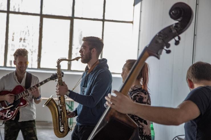 Jazzkaar 2020 toob kevadel Eestisse džässilegendid