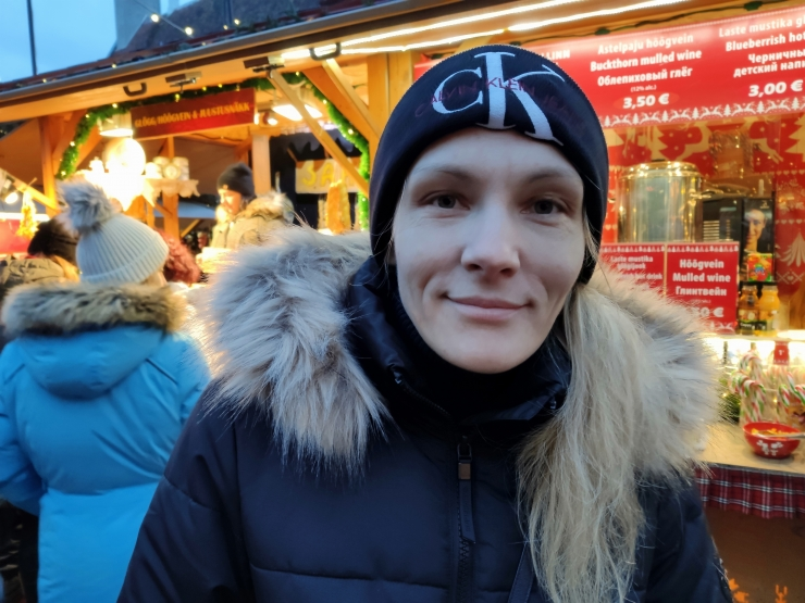 Olga: võiks küll piirata ilutulestiku müüki detsembris