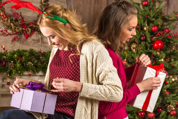 VAATA JÄRGI: Mida ostsid Eesti inimesed jõulude ajal?