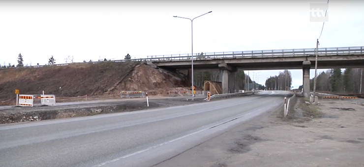 Tammemäe piirkonnas suletakse Männiku tee ajutiselt liiklusele