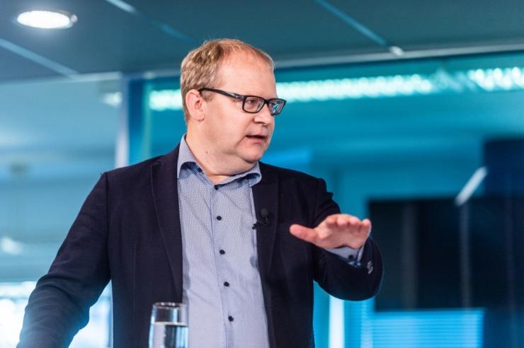 Paet: Eesti ei osutanud piirileppe allkirjastamisel Venemaale teenet