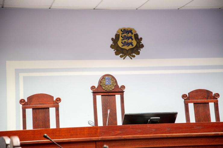 Kohus arutab raske avarii teinud mehe vastu esitatud nõudeid uuesti