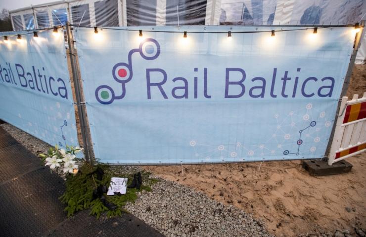 Balti riikide audit: Rail Balticu projekt vajab tõhusamat juhtimist