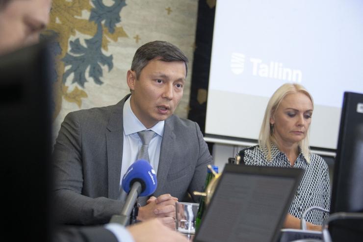 Kõlvart suurhaigla ehitamisest: Tallinn suudaks omalt poolt panustada 40 protsenti