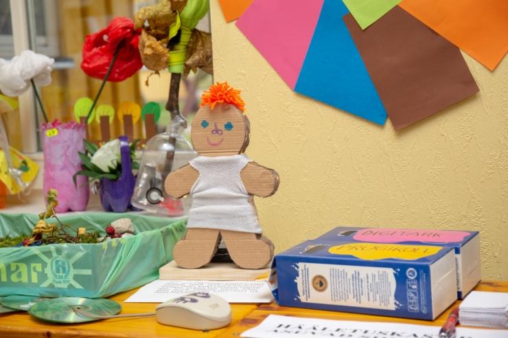 Tallinn tõstab koolieelse eralasteasutuse toetust 187 euroni kuus lapse kohta