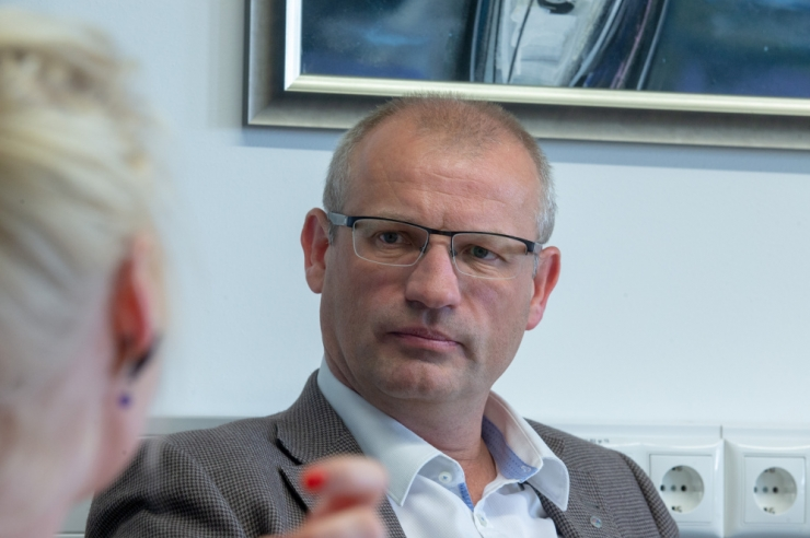 NÕUKOGU: Tartu ülikooli kliinikumi juhatuse esimees jääb ametisse