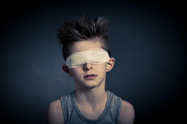 Mis mõjutab kõige rohkem laste nägemist?