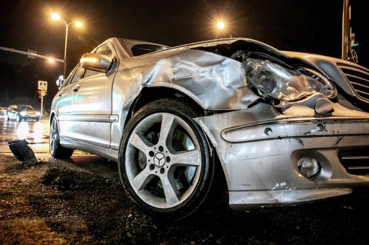 Aas Saaremaa avariist: juhtunu osutab äärmuslikult probleemile, millega peame tegelema