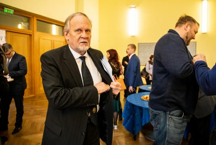 VIDEO! Savisaare kaasuses tuli süüdimõistev otsus vaid Kallole
