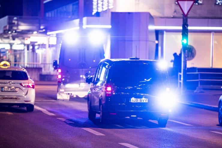 VIDEO! Korduvat joobes juhtimist karistatakse Eestis piisavalt rangelt
