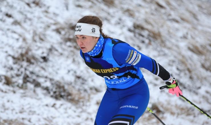 Tallinn toetab Eesti Suusaliitu 20 000 euroga