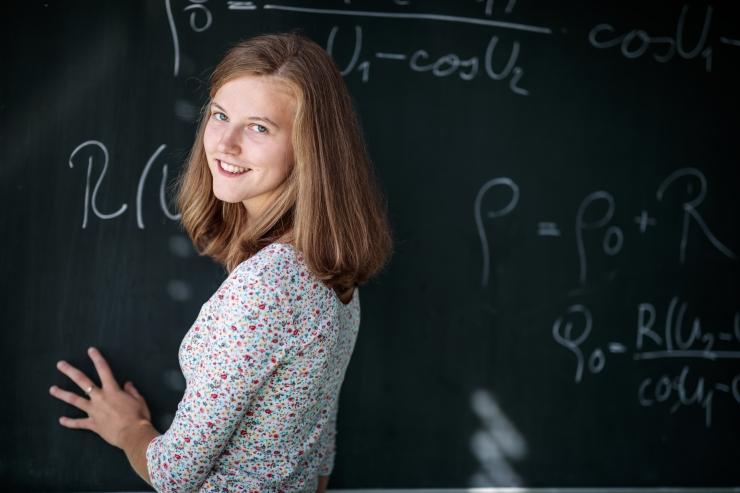 Inspiratsiooniprogramm motiveerib saama õpetajaks