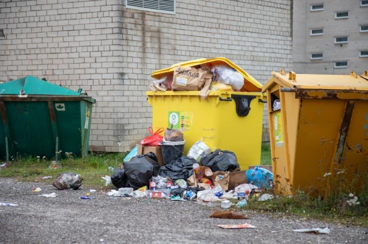 VIDEO: Kuhuviia.ee tegijad aitavad koostöös ministeeriumiga jäätmeid taaskasutada