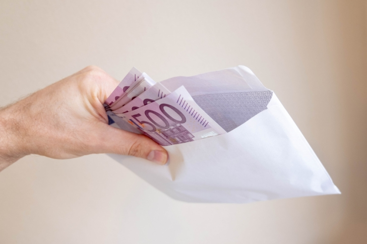 Ametiühingud teevad ettepaneku musta majanduse vähendamiseks