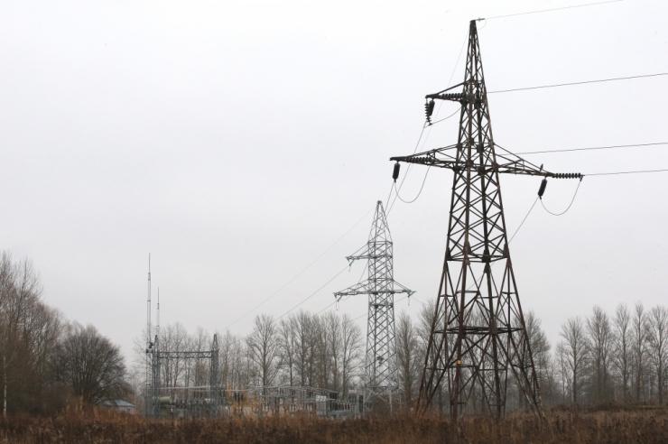 Süsiniku püüdmine võib tõsta Eesti tööstuse konkurentsivõimet