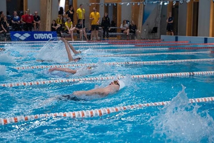 Lasnamäele kerkib Eesti suurim võistlusujula