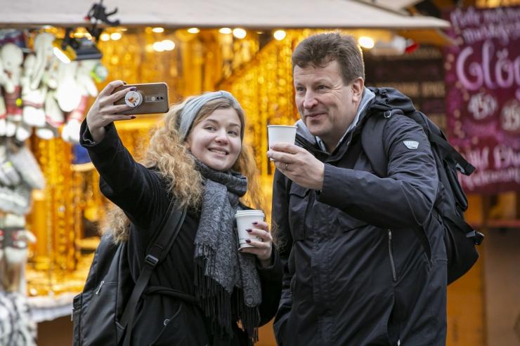 Hotellid: Vene turiste saabus aastavahetusel oodatust rohkem
