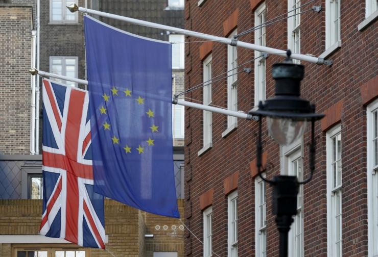 VIDEO! Brexiti üleminekuperiood eestlaste elamist Ühendkuningriigis ei muuda