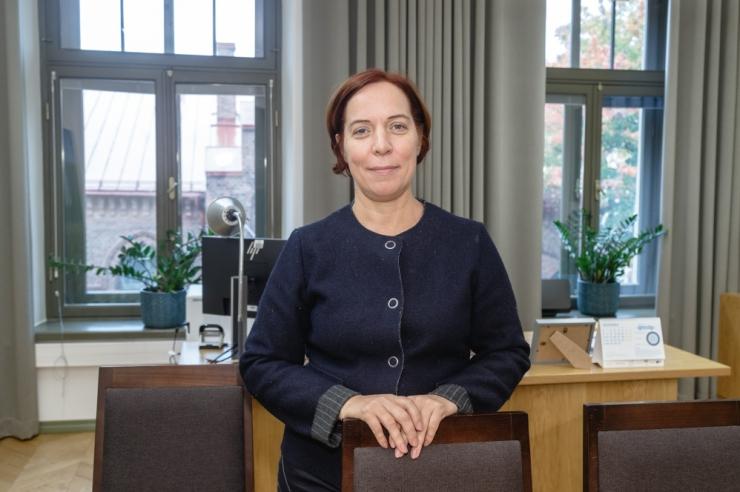 Reps: Eesti hariduse edulugu pälvis Londonis suurt tähelepanu