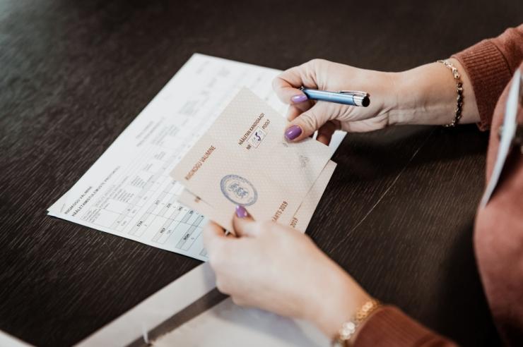 Erakondade reitingud: Eesti 200 toetus on aasta kõrgeimal tasemel