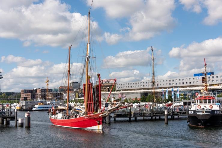 VIDEO! Tallinn liitub merefestivale korraldavate linnade võrgustikuga