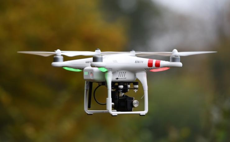 Lennuakadeemia pakub droonikasutajaile koolitust