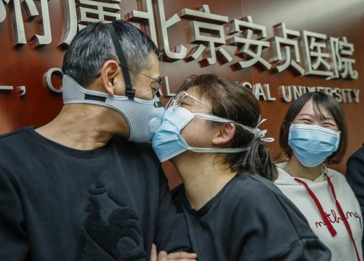 Välisministeerium soovitab Hiinas vältida reisi Hubei provintsi