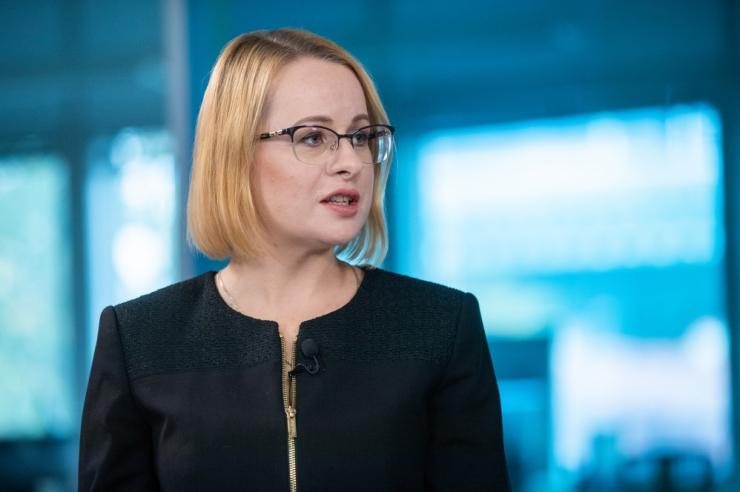 Jufereva-Skuratovski: muutuvat kodakondsuspoliitikat on vaja lastele