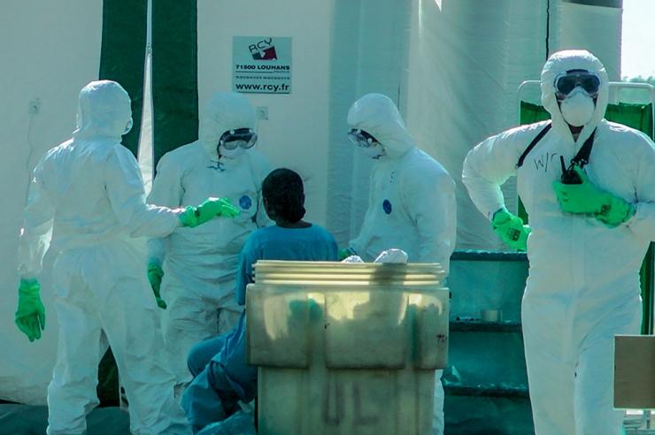 Terviseameti labor suudab nüüd iseseisvalt koroonaviirust tuvastada