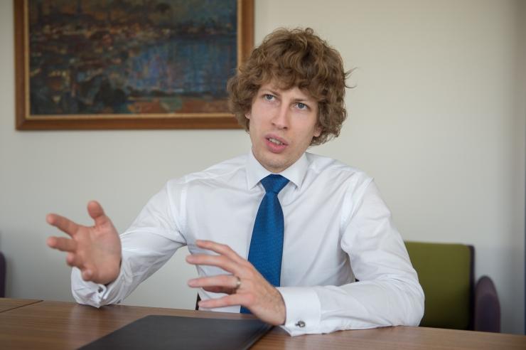Minister Kiik: Eesti tervishoiusüsteemil on valmisolek koroonaviiruse ohjamiseks
