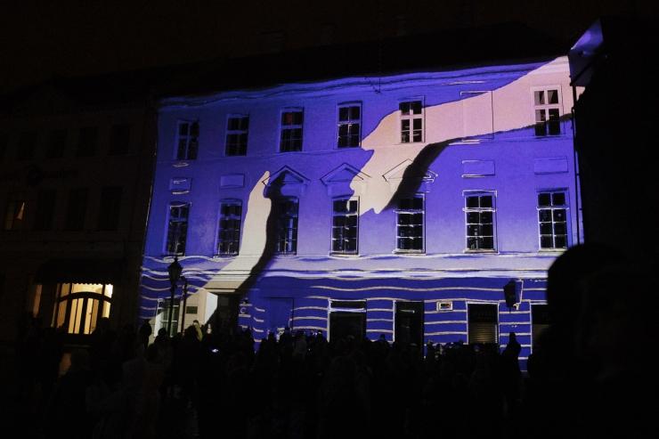 FOTOGALERII: Eesti Vabariik 100 sündmused said Tartus punkti