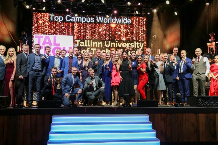 Eesti ülikoolide tudengid on müügis osavaimad