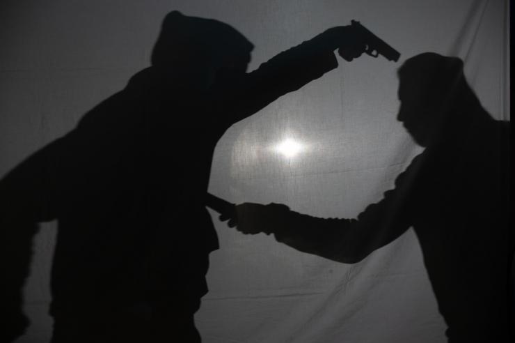 Kohus jättis mehe surnuks löönud nooruki karistuse muutmata