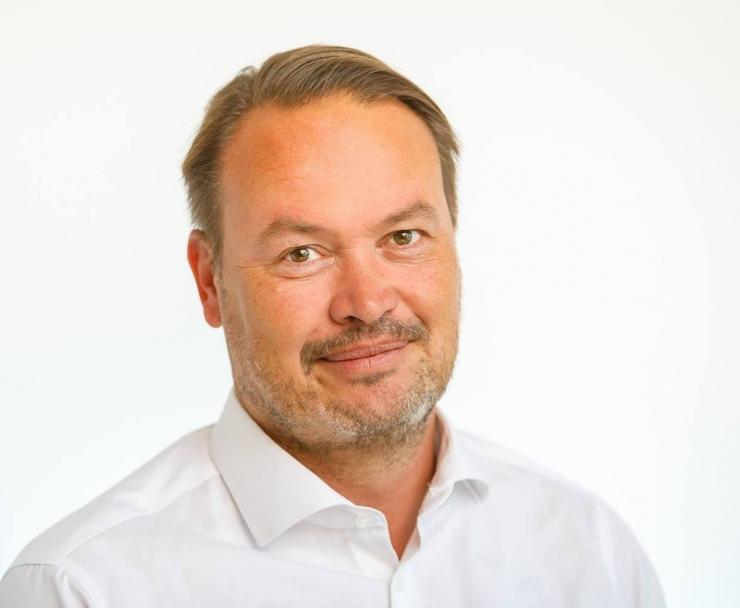Eesti hotellide ja restoranide liidu juhatuse esimees Peter Roose: vähestel on julgust küsida, kas teine vajab abi