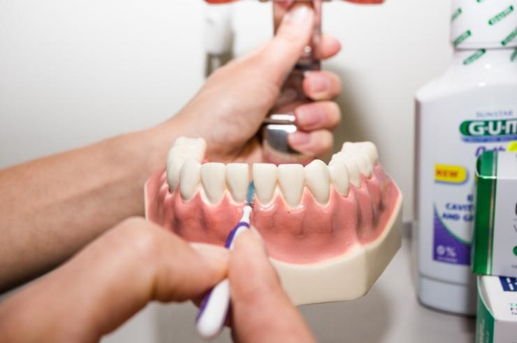 VIDEO! Ravikindlustatu hambaravihüvitis 40 eurot aastas tähendab 50% omaosalust