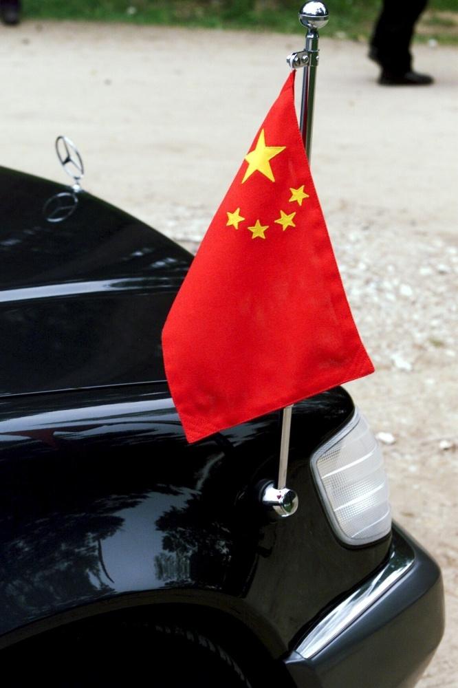 Välisluureamet: Hiina tehnoloogialahenduste oht on strateegiline