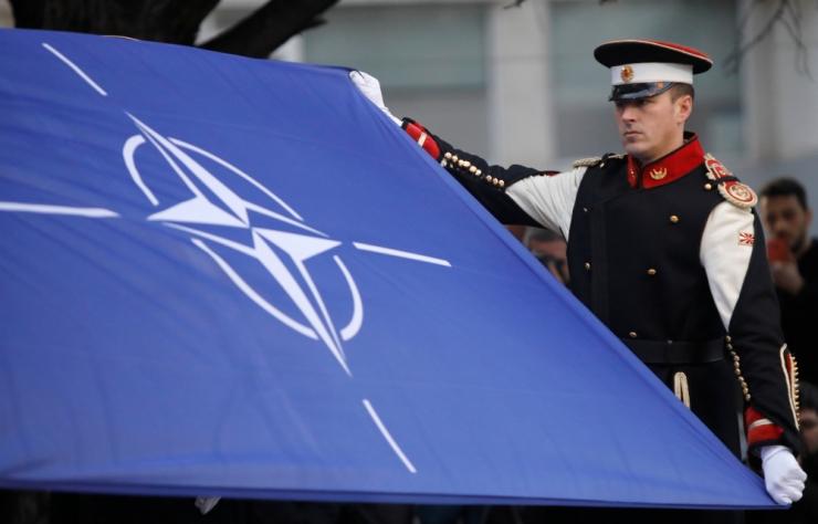 Münchenis tuleb jutuks liitlasvägede funktsioon Balti riikides
