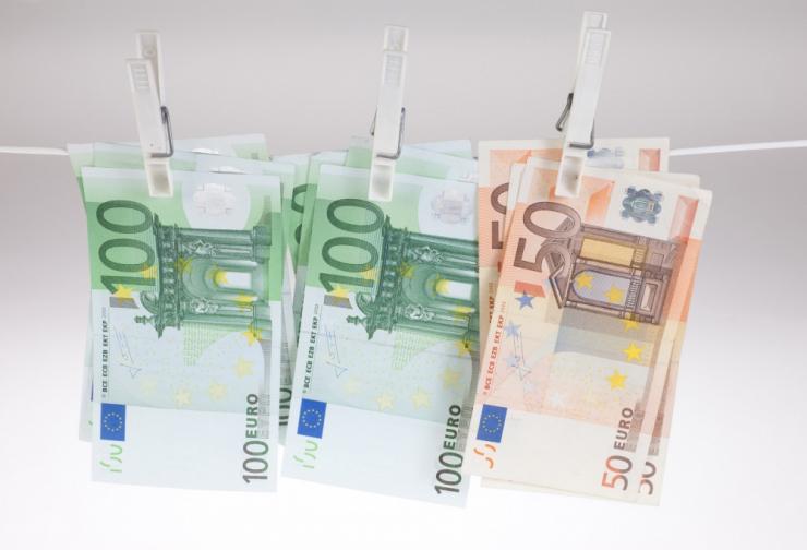 Raport: Soome geograafiline asend soosib rahapesu