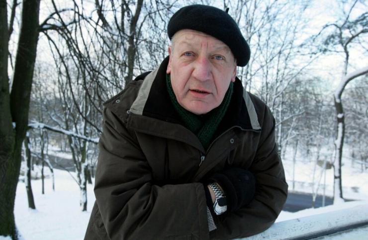 Kinos 65+ Mustamäel linastub täna loodussõbra dokumentaalfilm
