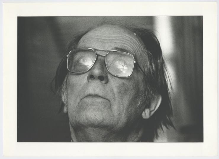 Kalamajas meenutatakse Jaan Krossi tema 100. sünniaastapäeval
