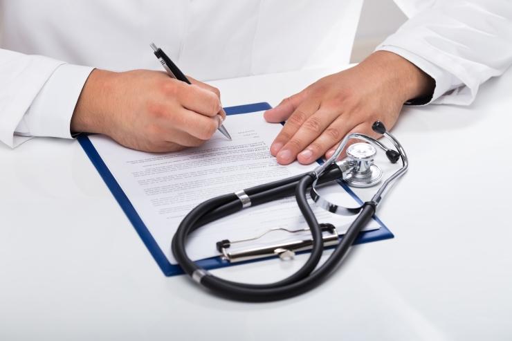 ARSTIDE LIIT: Toimingupiirangud takistavad arsti tööd