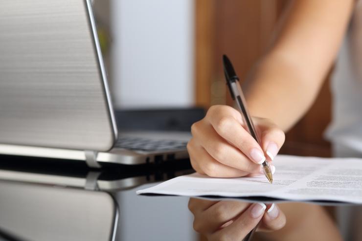 Laenuvõtja meelespea: kuidas võrrelda laenupakkumisi