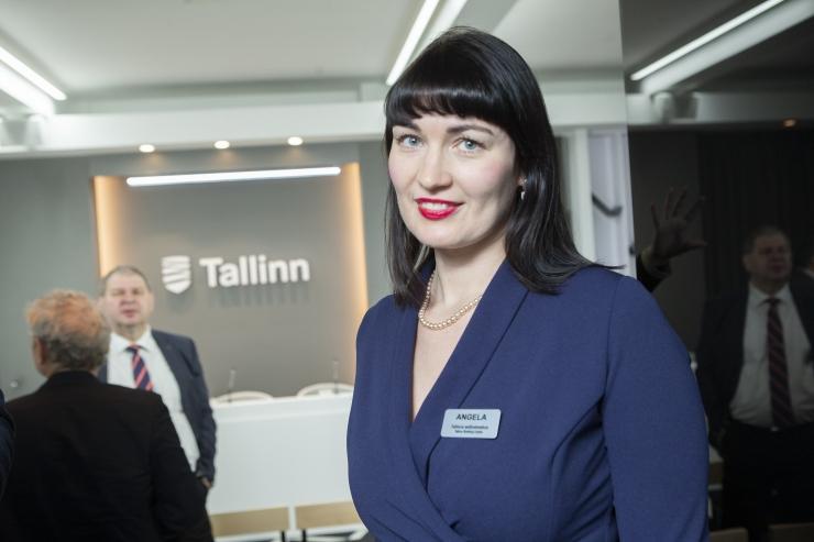 VIDEO JA FOTOD! Tallinn avas esitluskeskuse