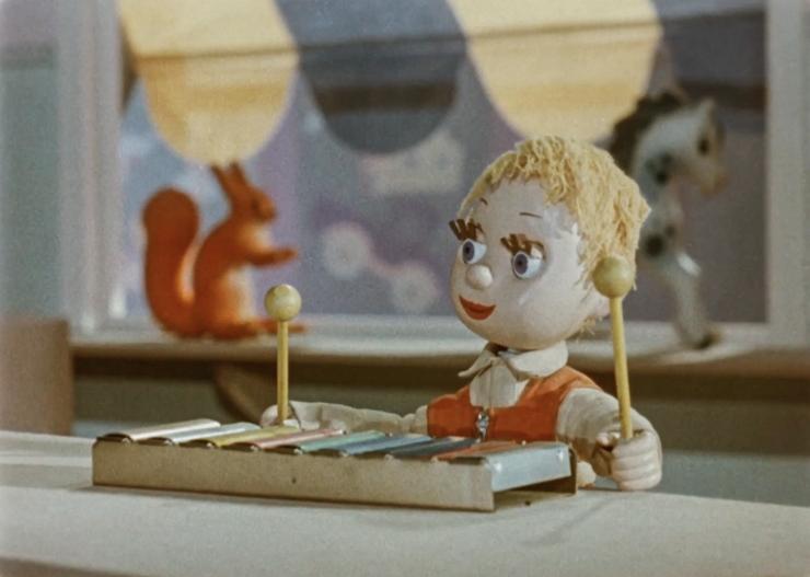 Tuganovi sünniaastapäev avab Eesti animatsiooni juubeliaasta